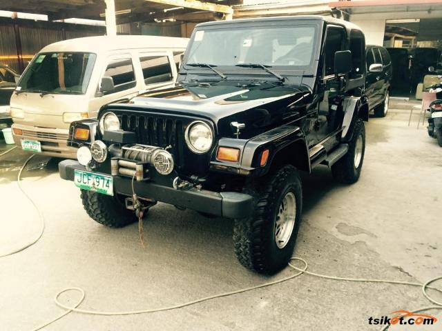 Jeep - 61 Used military philippines Jeep Cars - Mitula Cars