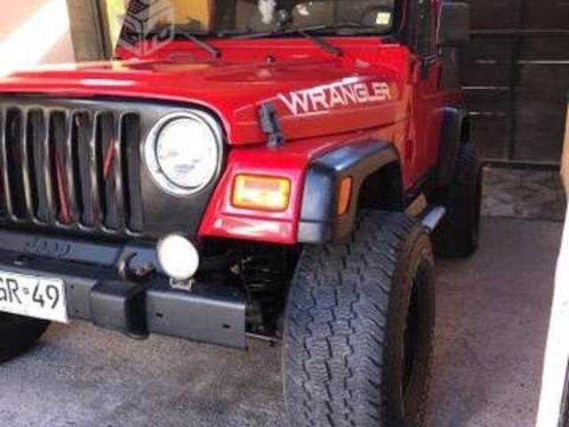 Jeep En Iquique Jeep Petrolero Iquique Usados Mitula Autos