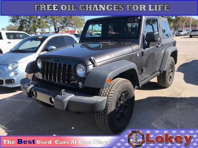 Jeep Wrangler Unlimited   Used New Jeep Wrangler Unlimited Clearwater    Mitula Cars