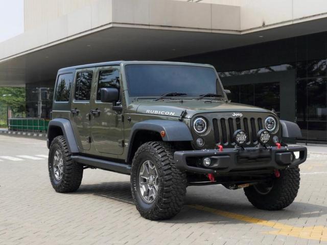 Black Jeep Wrangler Unlimited >> Jeep Wrangler