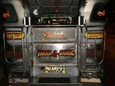 Jeepney For Sale With Line Pasig Quiapo