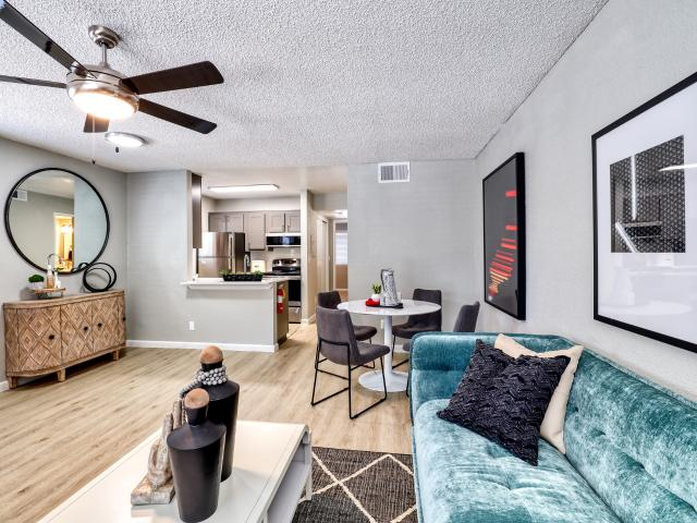 Jerome Apartments 1 Bedroom Apartment For Rent At 6451 W Bell Rd, Glendale, Az 85308 Lexin...