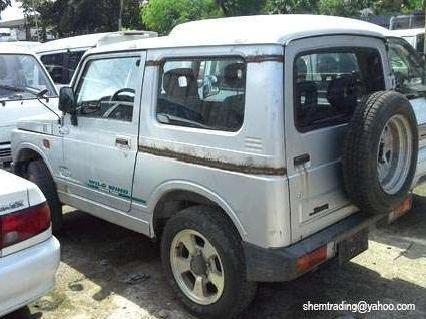Jimny Mini Suv <strong>Multicab</strong> <strong>Cebu</strong> Cars <strong>Sale</strong> 2013