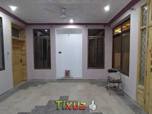 Jinnah Town Portion For Rent