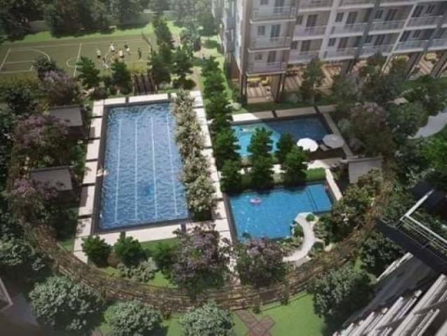 Kai Garden Residences 1 Bedroom End Unit Condo For Sale In Mandaluyong Near Rockwell, Makati