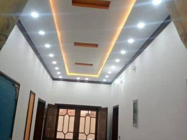 Kanal House For Sale In Chinar Bagh Demand 150 Lac