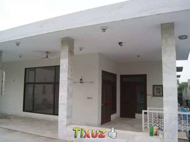 Kanal Upper House Portion For Rent In Main Cantt Lahore