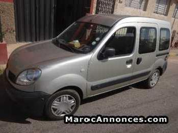 renault kangoo 2eme main casablanca mitula voiture. Black Bedroom Furniture Sets. Home Design Ideas