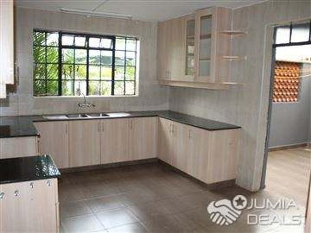 Karen Miotoni Road 3 Bedroom House Ready For Occupation Own Compound