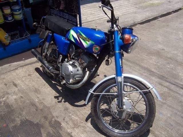 Kawasaki Hd For Sale In Rizal