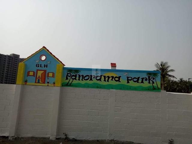Kelambakkam Plot Panorama Park