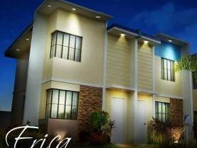 Kelsey Hills Erica Rent To Own House And Lot In Bulacan
