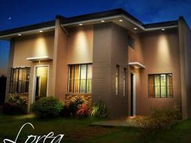 Kelsey Hills Lorea Rent To Own House And Lot In Bulacan
