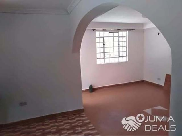 Kenyatta Road 2 Bedroom House Ready For Occupation Own Compound