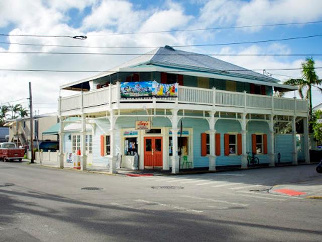 Key West Two Br 1.5 Ba, Old Town Turn Key Restaurant With Most