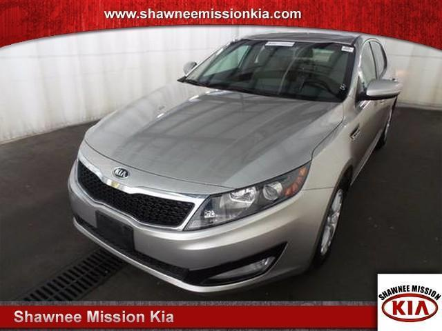Kia Optima In Mission   Used Kia Optima Remote Keyless Entry Mission    Mitula Cars