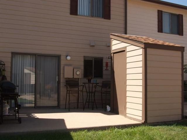 Kipling Townhomes 10215 W 25th Ave, Lakewood, Co 80215