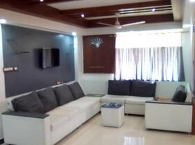 Kowdiar Golf Club 1680 Sq Ft 3 Bed Ac All Attached All
