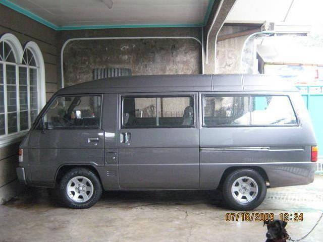 L300 Versa Van For Sale