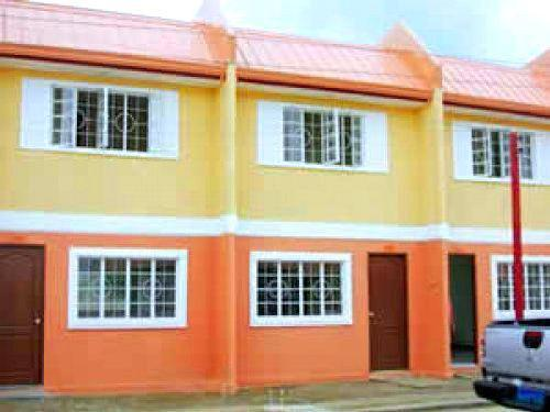'la Beinvenida' 780, Cheapest And Finish House And Lot For Sale In Minglanilla