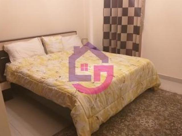 Lagoon View Fully Furnished 1 Bedroom
