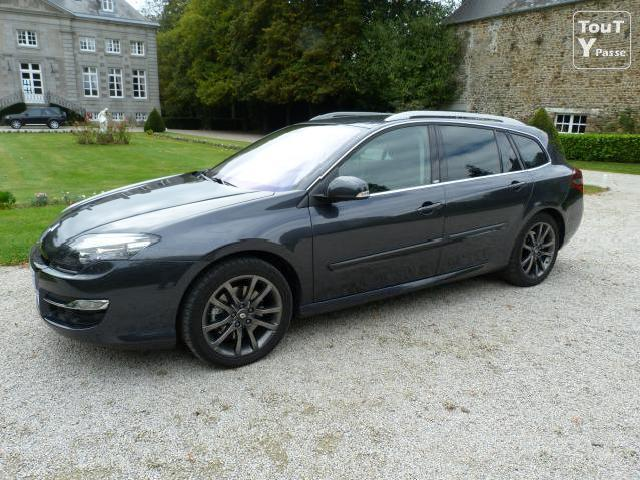 renault laguna estate gt 4control attelage mitula voiture. Black Bedroom Furniture Sets. Home Design Ideas