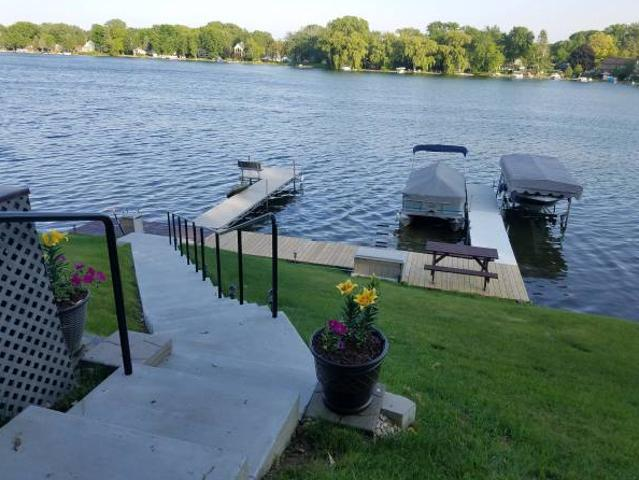 Lake Home Rental Flexible Leases 1 7 Months Fully Furnished West Bend