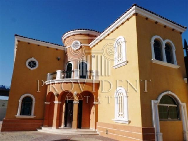 Lake View 5+m Legacy Villa With Excellent Payment Plan Jumeirah Park Aed 6,800,000