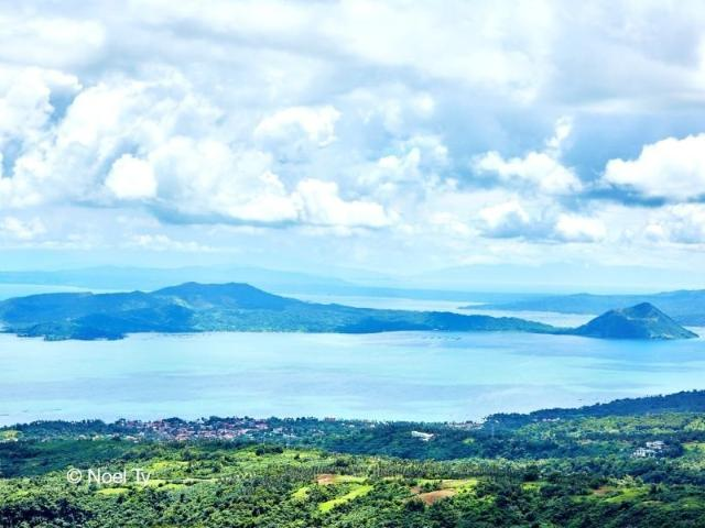 Lakeview Heights Lot For Sale In Tagaytay Highlands Resale