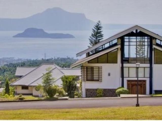 Lakeview Heights Overlooking Lot Tagaytay Highlands Resale