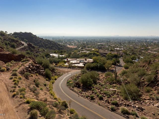Land Available In E Red Rock Drive 5246, Phoenix, Arizona