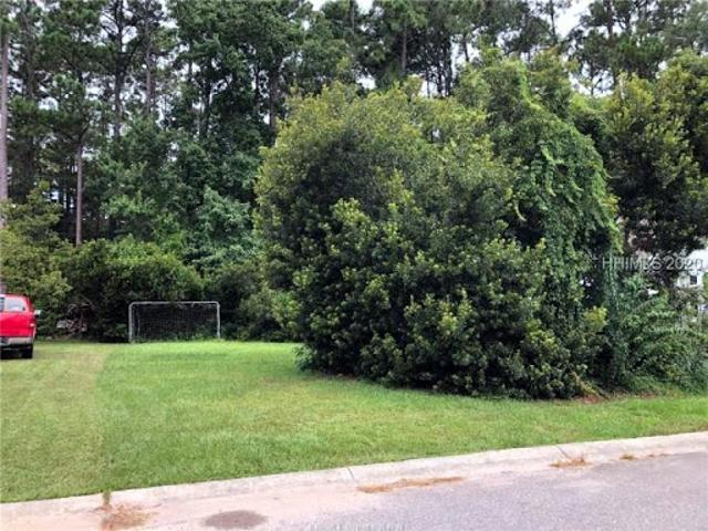 Land For Sale Bluffton Sc