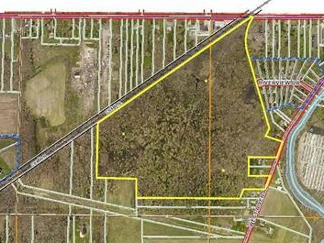 Land For Sale Columbia Station