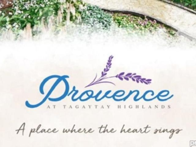 Land For Sale In Tagaytay