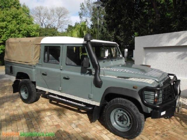 Land Rover Defender Used South Africa Mitula Cars