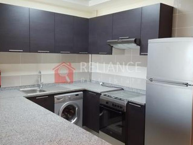 1bedroom+balcony   Kitchen Fully Equipped