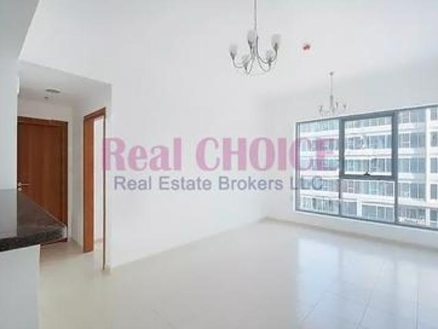 Large 2br   With Balcony   Type A   High Floor