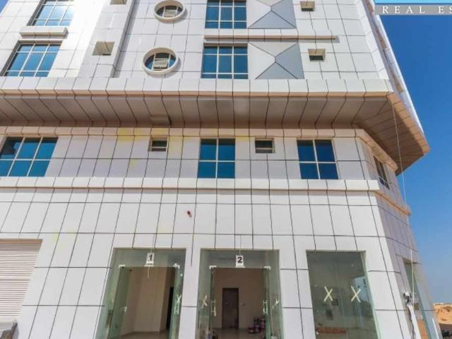 Large One Bedroom| Brand New Building|one Month Free