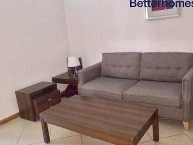 Small 1 Br | Furnished | Rented |great Investment