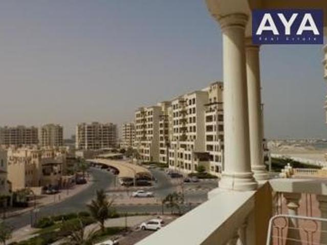Large Terrace Big Type Of 1 Br Golf Course View