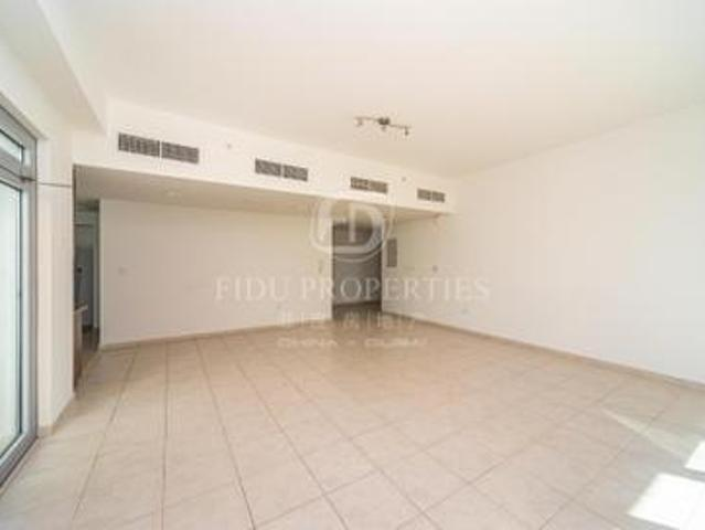Largest 1 Bed   Bright And Spacious   Low Floor