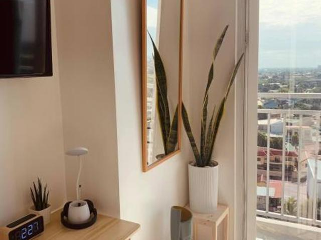 Las Pinas 1 Br With Balcony For Sale Back Of Sm Southmall