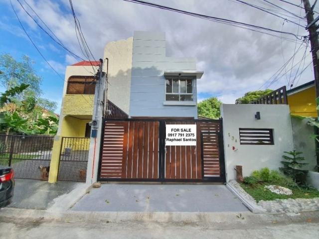Las Pinas House And Lot For Sale