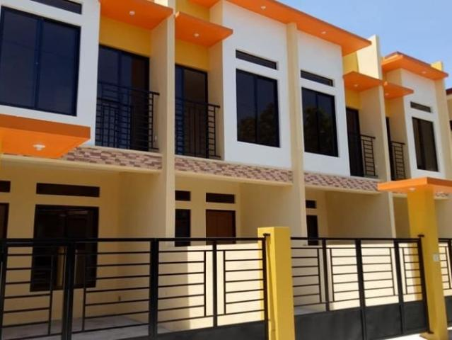 Laspinas Townhouse Along Diego Ciera Preselling Near C 5 Ext
