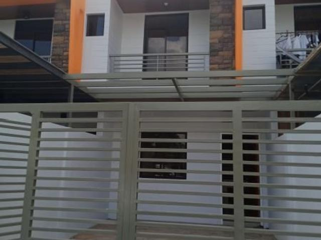 Last Unit Rfo House And Lot For Sale