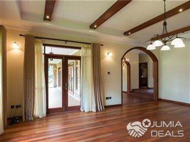 Lavish 2 Bedroom House Available To Let In Kasarani