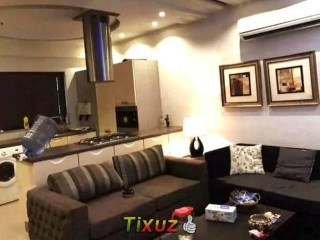 Lavish And Cozy Apartment At Bahria Town