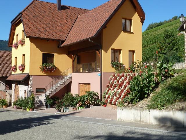 Le Schieferberg Appartement 4 Personnes