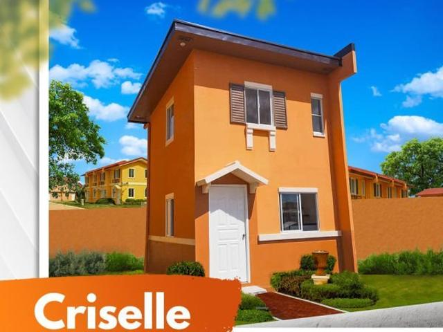 Lessandra Tanza | Affordable House And Lot For Sale In Tanza