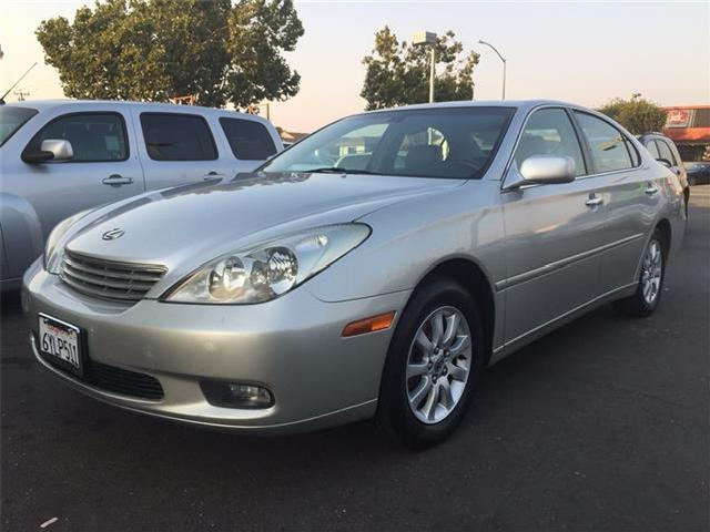 Lexus ES 300 In California   Used Lexus Es 300 Sedan California   Mitula  Cars